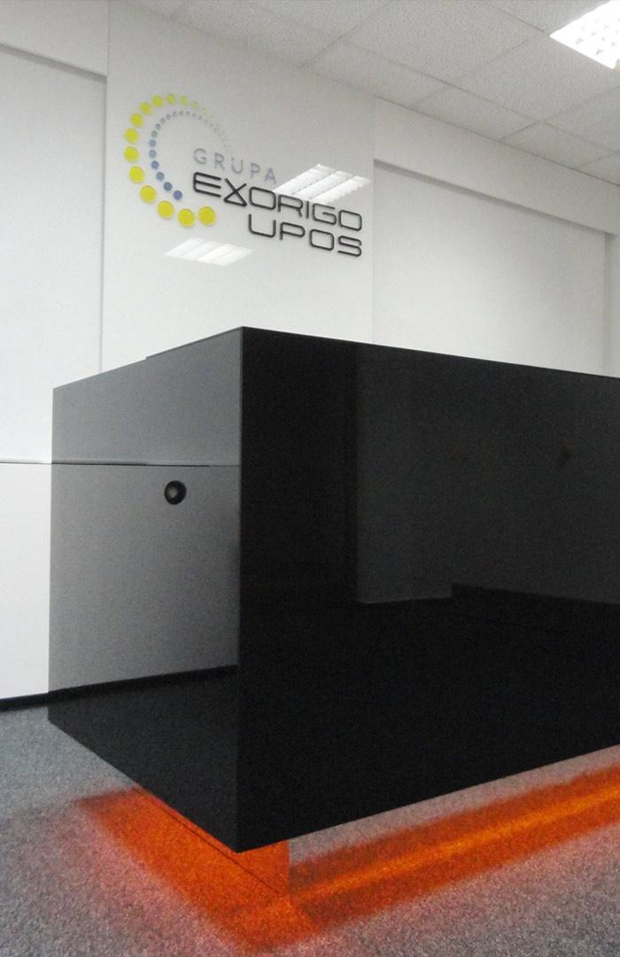Commercial Exorigo