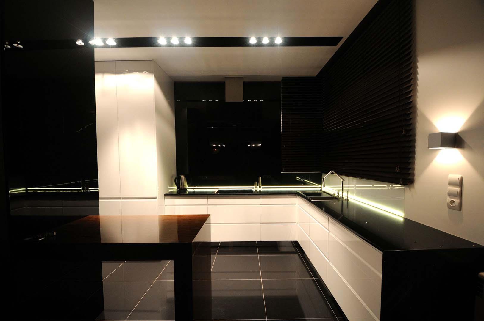 we do design.pl - Lifestyle Interior Design : Villa Nova black and ...